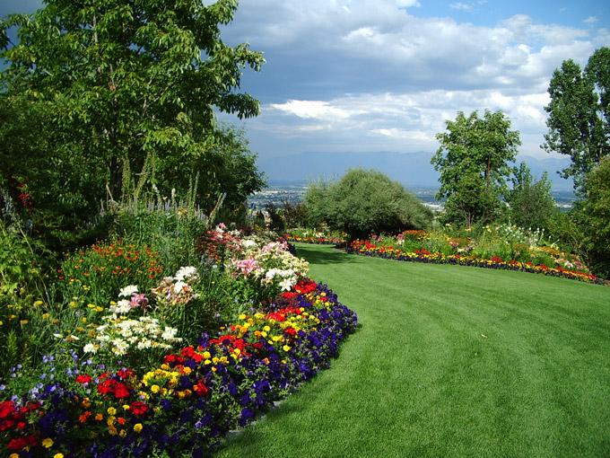 Bibler Home And Gardens Kalispell Montana